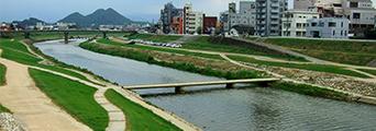 河川及び河川構造物設計