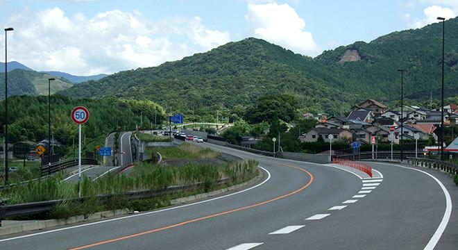 道路設計(国土交通省)0