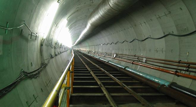 都市トンネルシールド設計