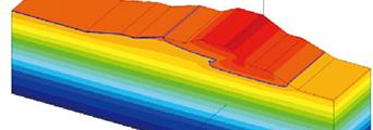 軟弱地盤技術解析