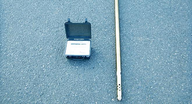 PT検層器